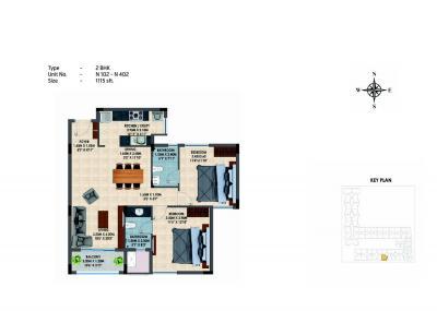 Casagrand Irene Brochure 49