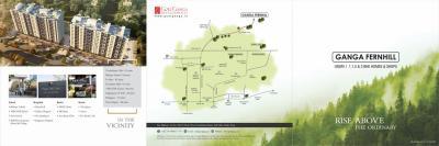 Ganga Fernhill Phase I Brochure 1