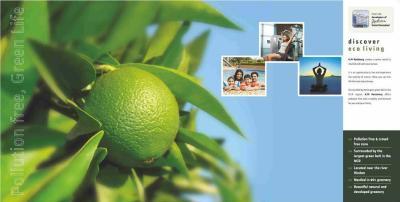 K M Residency Brochure 6