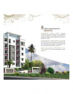 Jaya Bharathi ADR Jaya Bharathi Heights Brochure 7