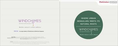 Mahindra Windchimes Phase 2 Brochure 1