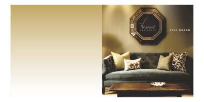 DSS Vasant Apartment Brochure 1