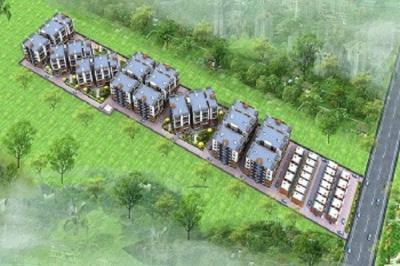 Agrani Agrani SBI township Brochure 6