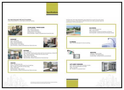 Star Realcon Group Rameshwaram Brochure 10