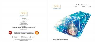 SBB Sapphire Brochure 1