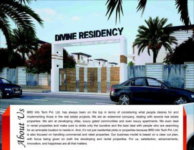 BRD Divine Residency Brochure 2