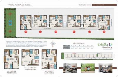 Lohita Residency Brochure 2