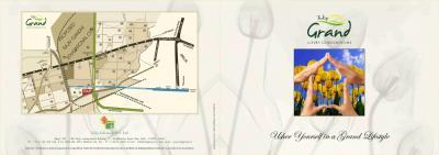 Tulip Grand Brochure 1
