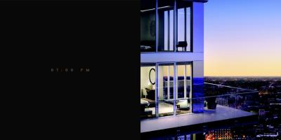 Tribeca Trump Tower Brochure 33