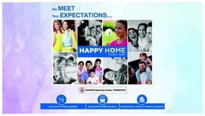 Happy Home Brochure 1