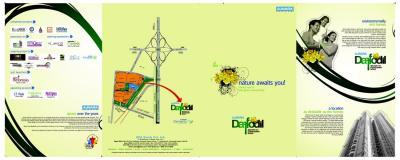 Ajnara Daffodil Brochure 1