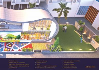 Excellaa Panama Park Brochure 17