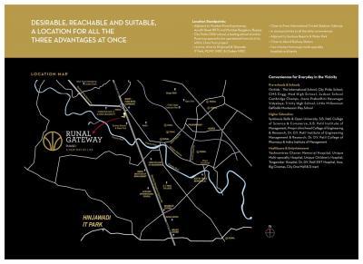 Runal Gateway Phase 1 Brochure 10