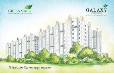 Pranit Galaxy Apartments Brochure 1