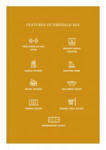 Puri Emerald Bay Brochure 15
