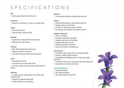 Reelicon Fairy Bell Brochure 15