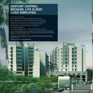 Century Central Brochure 2