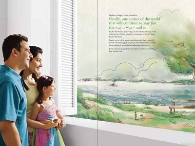 Siddha Water Front Brochure 4