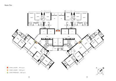Unique Poonam Estate Cluster 1 Brochure 17