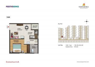 Sowparnika Indraprastha Brochure 24