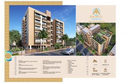 Siddhi Priya Akriti Opulence Brochure 3