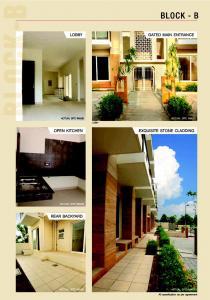 BPTP Astaire Garden Plots Brochure 4