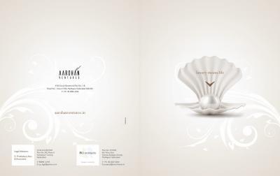 Aarohan Tancica Brochure 1
