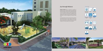 Kanchan Comfortz Brochure 8