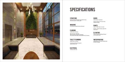 Sheetal Sheetal Westpark Imperia Brochure 15