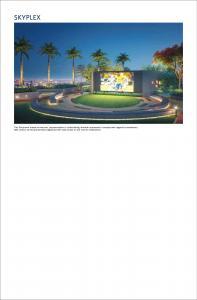 Siddha Sky Phase 1 Brochure 10