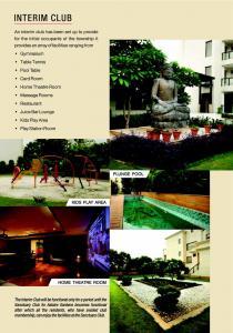 BPTP Astaire Garden Plots Brochure 11