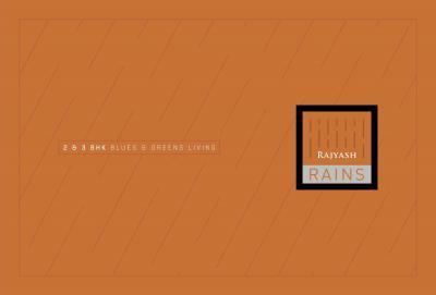 Rajyash Rains Brochure 1