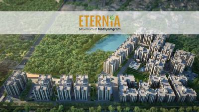 Srijan Eternia Phase 3 Brochure 1