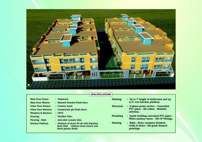 Abhinitha Foundation Vikas Vibhav Brochure 11