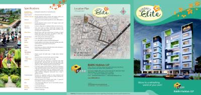 Riddhi Elite Brochure 1