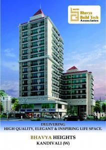 Westin Bhavya Heights Brochure 1