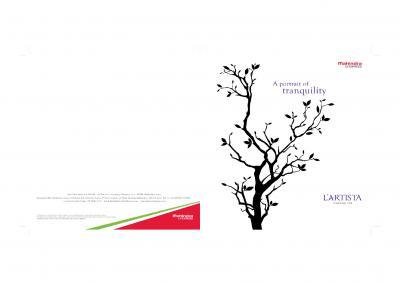 Mahindra L Artista Brochure 1