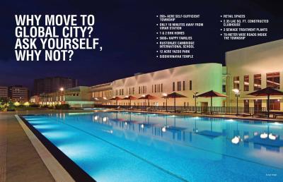 Rustomjee Global City Virar Avenue D1 Brochure 2