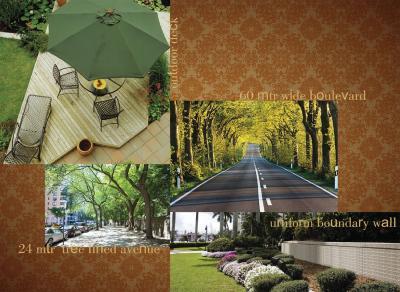 Gaursons Hi Tech Gaur Suites Brochure 28
