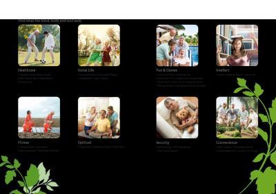Adani The Evergreen Brochure 14