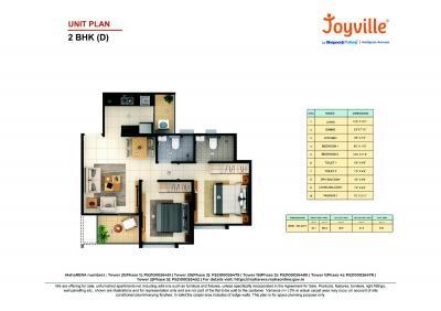 Joyville Hadapsar Annexe Phase 4 Brochure 15