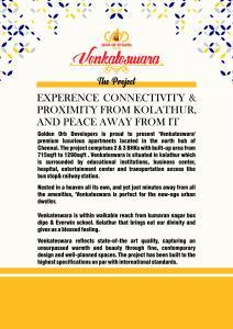Venkateswara Brochure 2