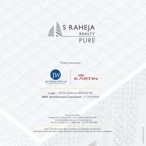 S Raheja Hari Bhavan Brochure 8